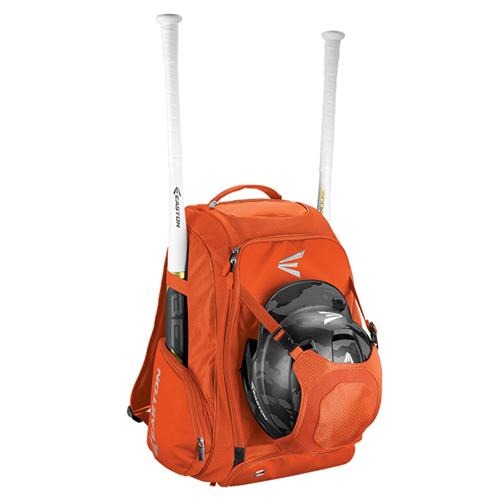 Walk-Off IV Bat Pack, Orange, swatch