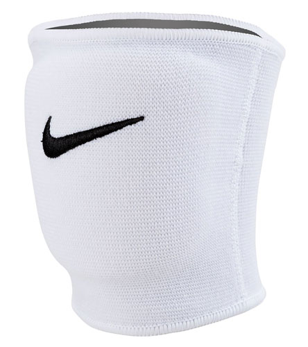 Essential Volleyball Kneepad, White, swatch