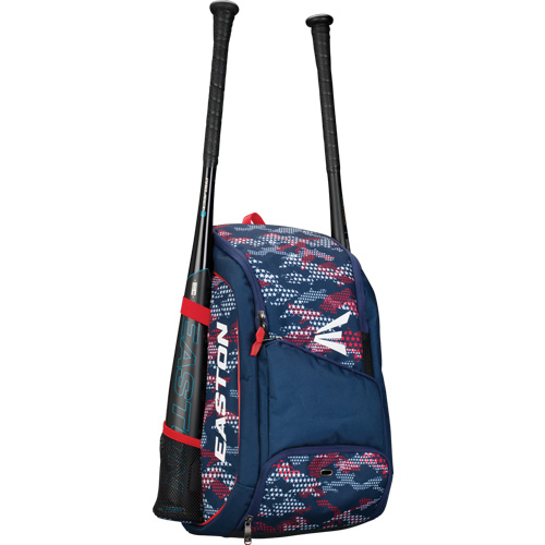 Game Ready Bat Pack, Red, White And Blue, swatch