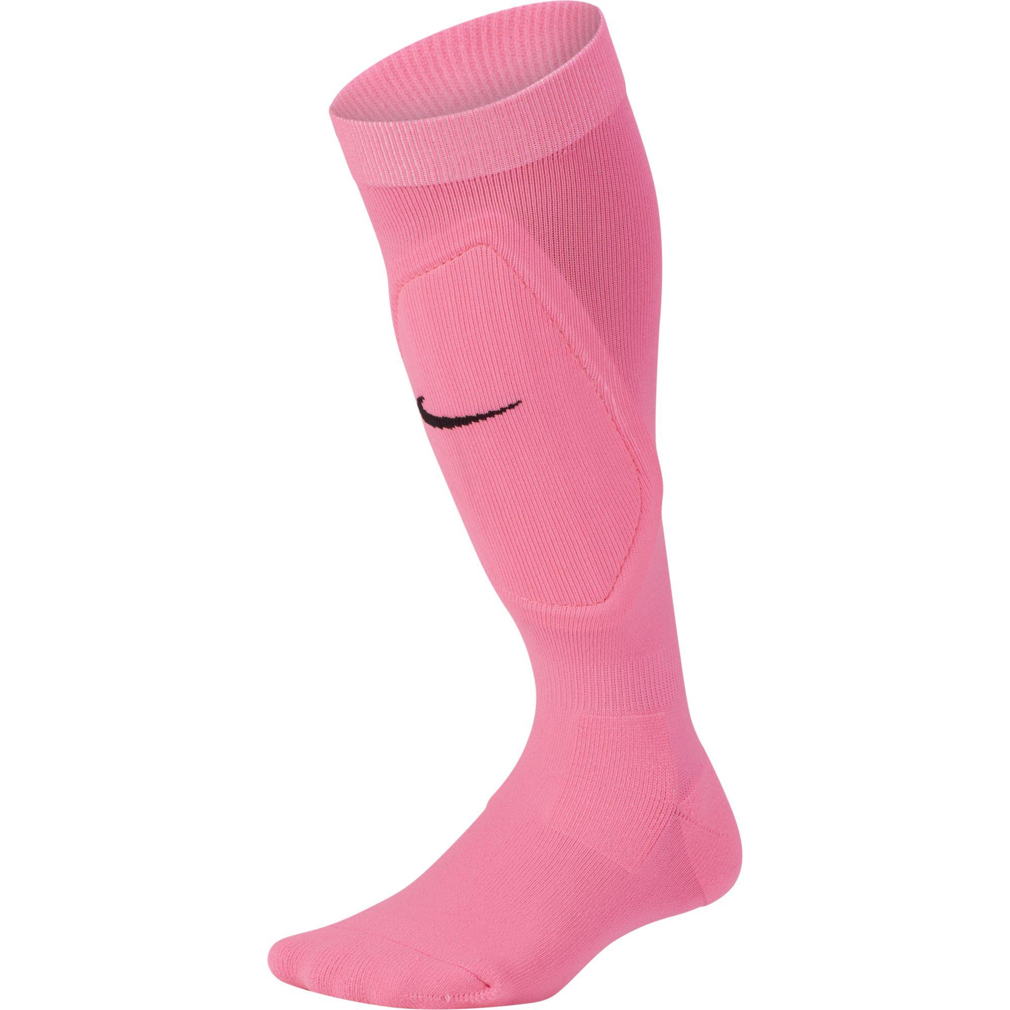 Shin Sock III Shin Guard, Pink, swatch
