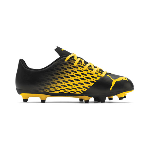 Youth Spirit II FG Soccer Cleats, , large