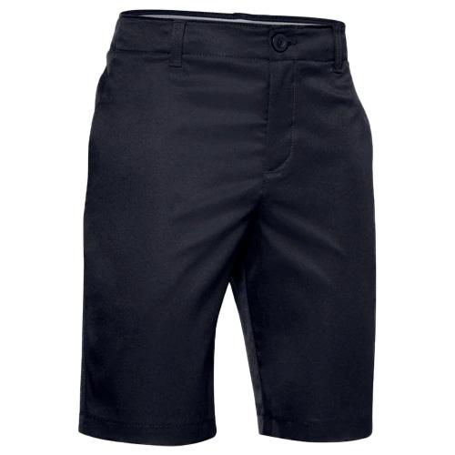 Men's Showdown Golf Shorts, Black, swatch