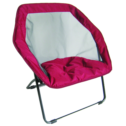 Hex Bungee Chair, Dk Red,Wine,Ruby,Burgandy, swatch