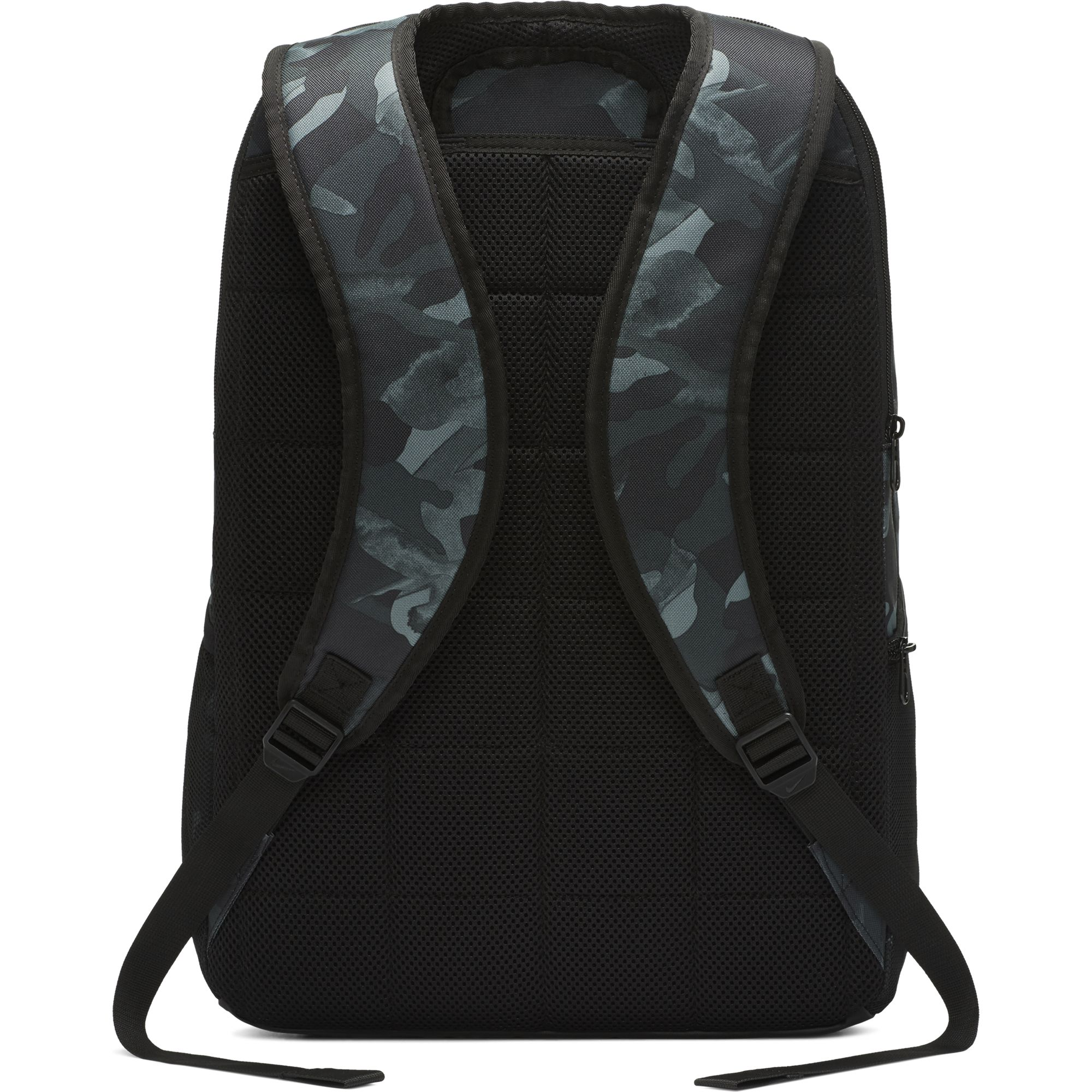 Brasilia XL Backpack, Gray/Woodbark Camo, swatch