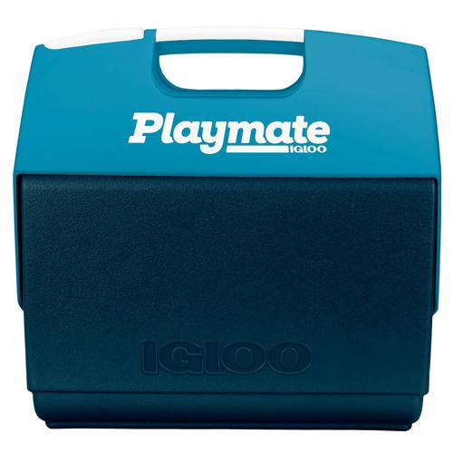 Playmate Elite Ultra 16Qt Cooler, Teal/Navy, swatch