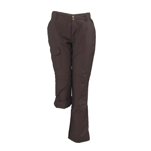 Women's Cargo Roll Up Pant, , large