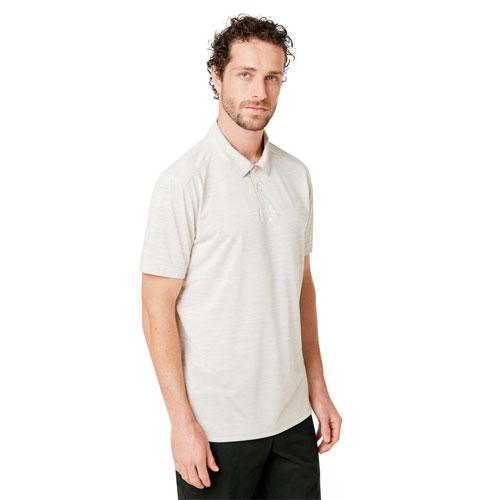 Men's Gravity Polo Shirt, Tan,Beige,Fawn,Khaki, swatch