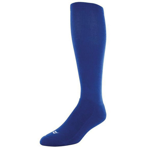 All Sport Team Sock 2-Pack, Royal Bl,Sapphire,Marine, swatch