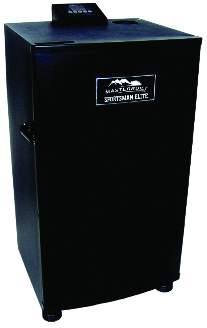 "30"" Electric Digital Smoker, , large"