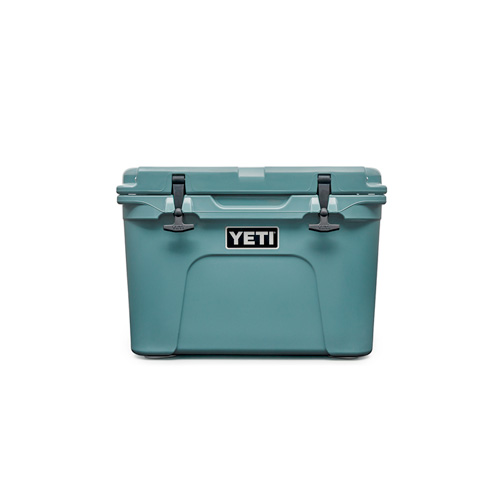 Tundra 35 Cooler, Green Blue, Teal, swatch