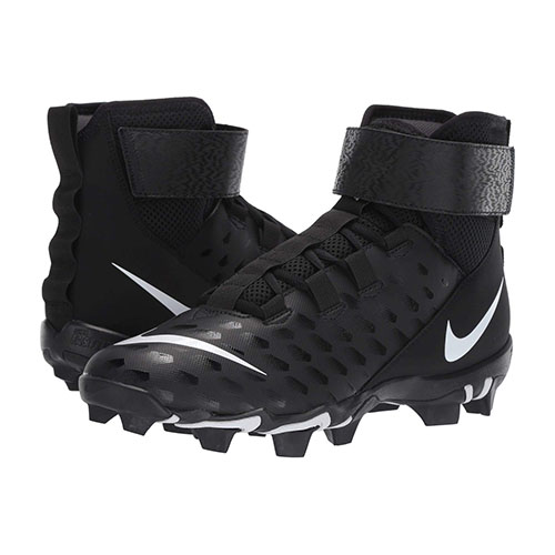 Men's Force Savage Shark 2 Football Cleats, , large