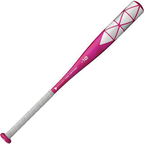 Pink Sapphire -10 Fast Pitch Softball Bat, , large