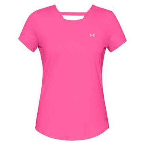 Women's Sport Tee, Pink, swatch