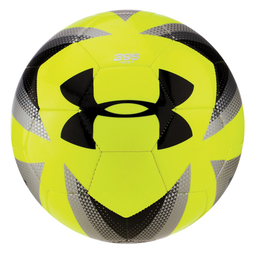 395 Soccer Ball, Neon Yellow, swatch