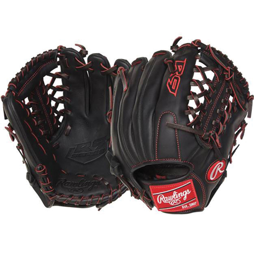 "Adult 11.75"" R9 Series Glove, , large"