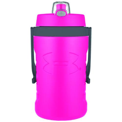 Sideline 64oz Water Bottle, Pink, swatch