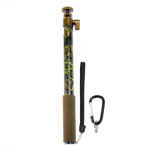"37"" Telescopic Pole, Camouflage, swatch"