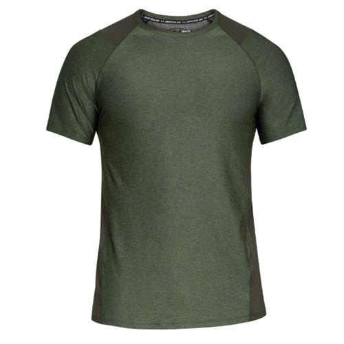 Men's MK1 Short SLeeve Tee, Green, swatch