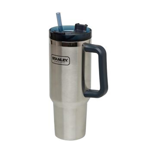 40 oz Vacuum Quencher, Stainless Steel, swatch