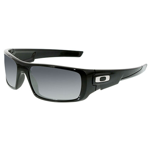 Crankshaft Black Sunglasses, Black/Black, swatch
