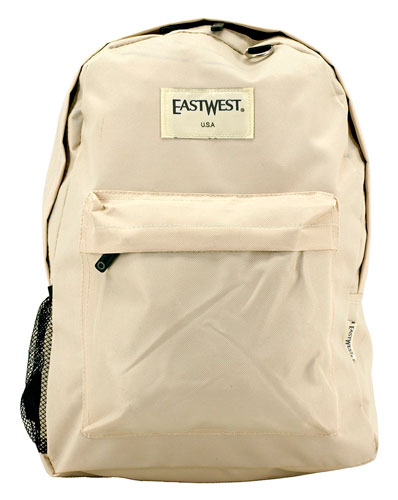 Classic Backpack, Tan,Beige,Fawn,Khaki, swatch