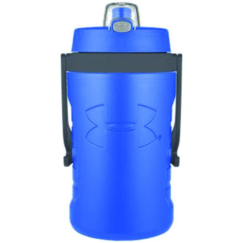 Sideline 64oz Water Bottle, Blue, swatch