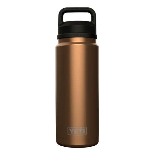 Rambler 36oz Bottle With Chug Cap, Copper,Rust, swatch