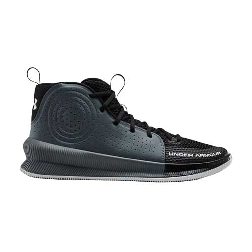 Men's Jet Basketball Shoes, , large