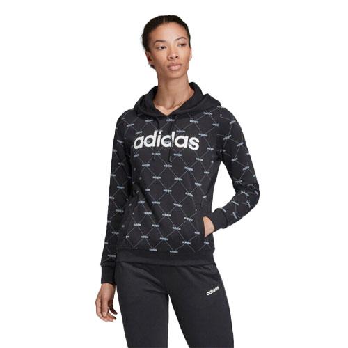 Women's Core Favorites Hoodie, Black, swatch