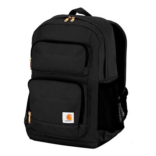 Legacy Standard Work Backpack, Black, swatch