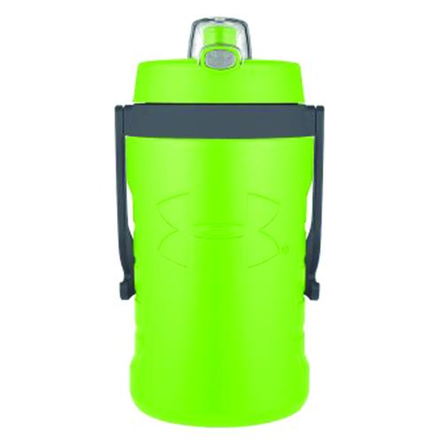 Sideline 64oz Water Bottle, Green, swatch