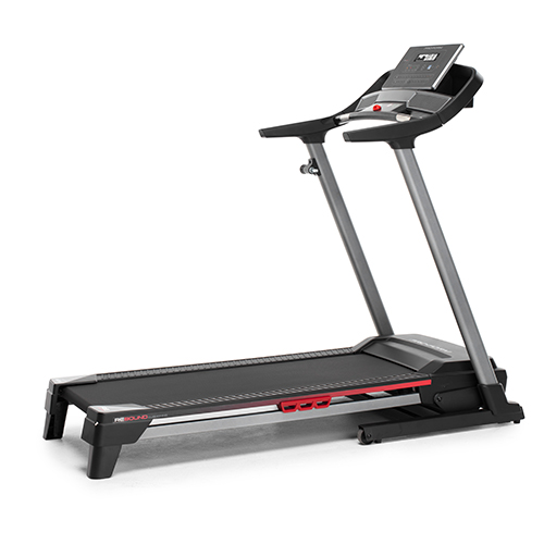 305 CST Treadmill, , large
