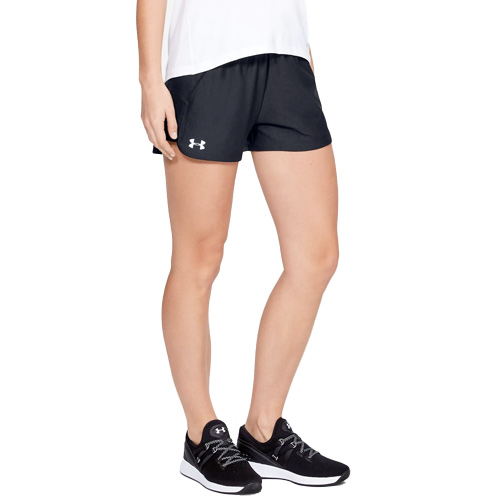Women's Play Up 2.0 Shorts, Black, swatch