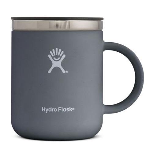 12 Oz Coffee Mug, Stone, swatch