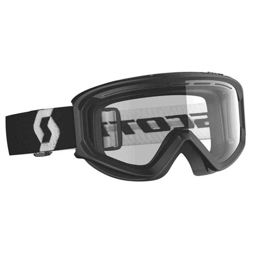 Fact Goggle, Black, swatch