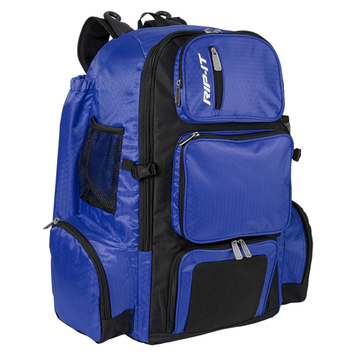 Pack-It-Up Fastpitch Bat Pack, Royal Bl,Sapphire,Marine, swatch