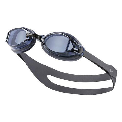 Chrome Training Goggle, Charcoal,Smoke,Steel, swatch