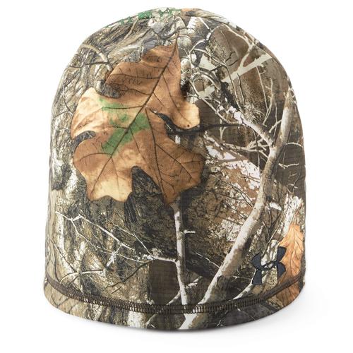 Men's Reversible 2.0 Beanie, Camouflage Tree Bark, swatch