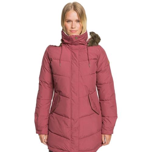 Women's Elllie Snow Jacket, Red, swatch
