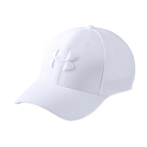Men's Blizting 3.0 Hat, White/White, swatch