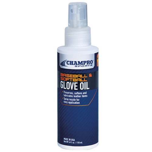 4oz Ball Glove Oil, , large