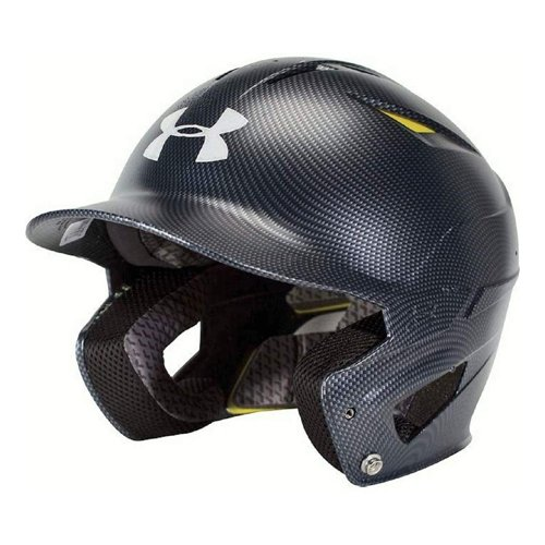 Classic Carbon Batting Helmet, Navy, swatch