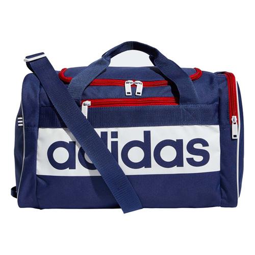 Court Lite Duffel Bag, Blue/White, swatch