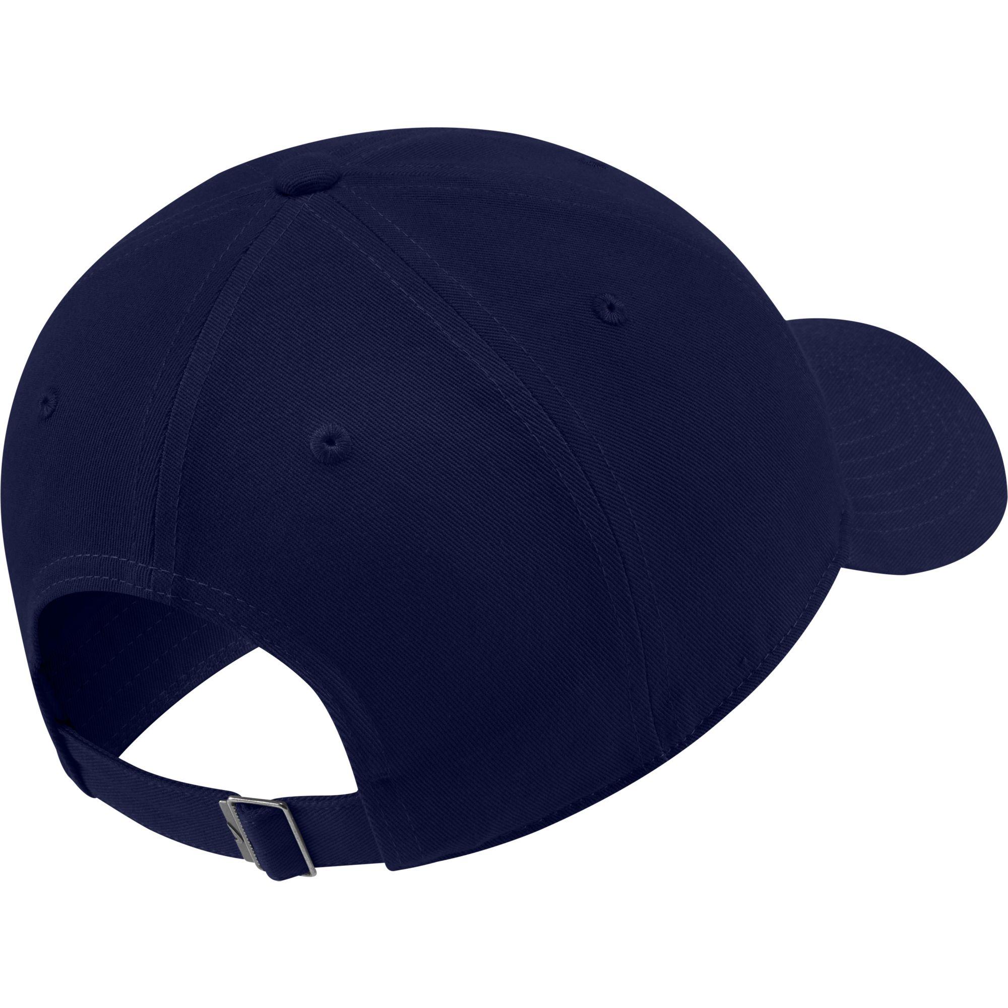 Men's Usa Nsw H86 Cap, Blue, swatch