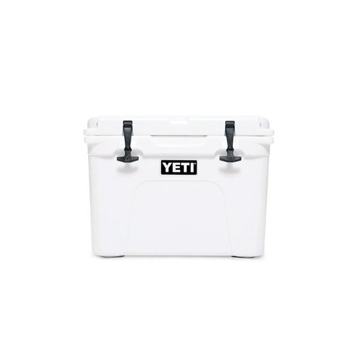 Tundra 35 Cooler, White, swatch
