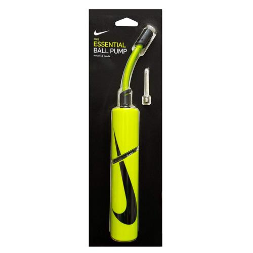 Essential Ball Pump, Neon Green, swatch