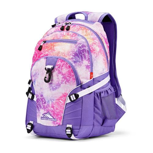 Loop Daypack, Purple, swatch