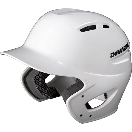 Paradox Protege Batting Helmet, White, swatch
