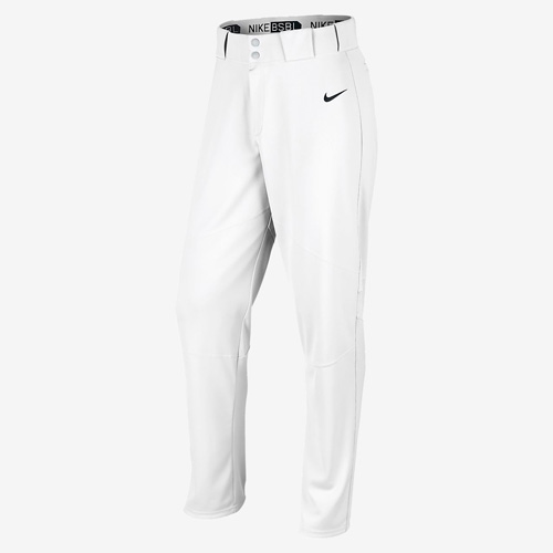 Men's Vapor Pro Pant, White, swatch