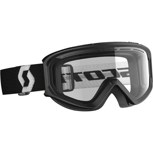 Fact Goggle, Black/Charcoal/Black, swatch